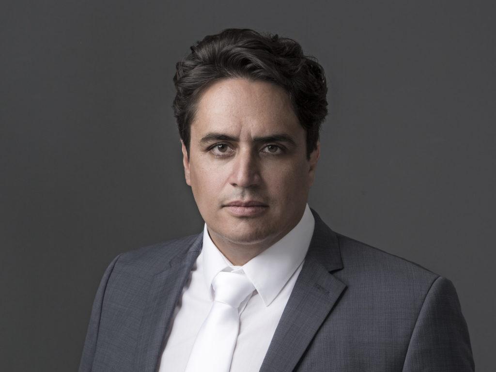 Frank Hatlé, Fachanwalt für Strafrecht